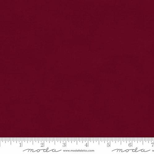Bella Solids - Sangria $18 pm