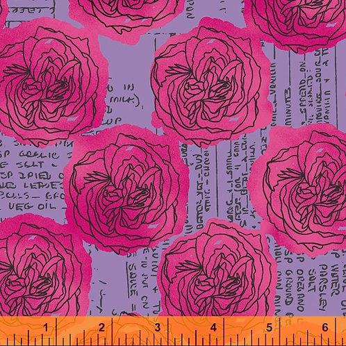 Norma Rose - Kitchen Bouquet Lavender $30 pm