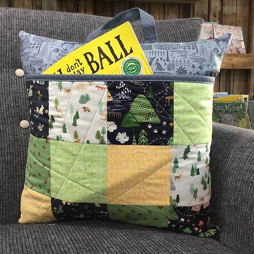 May The Force Be With You Story Time Cushion Kit