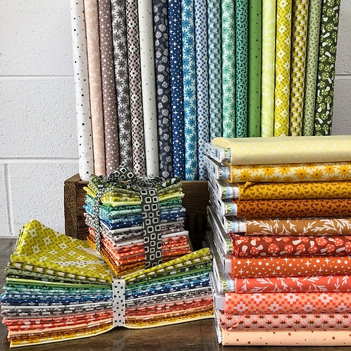 Paintbox 30 x Fat Quarter Bundle