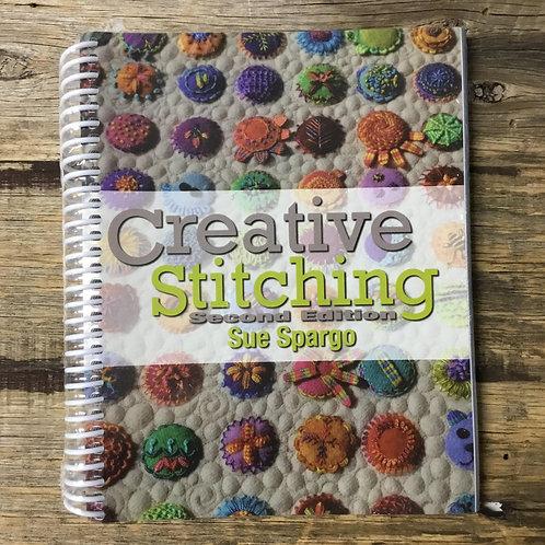 Creative Stitching - Second Edition