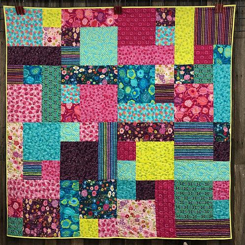 Sew Simple Quilt