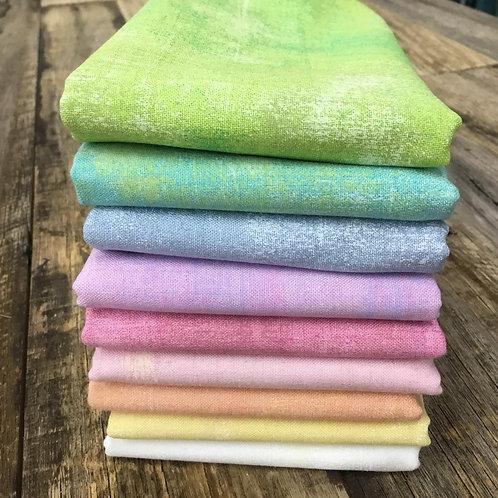Grunge FQ Bundle - Pastel