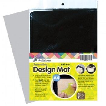 Design Mat A4