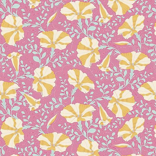 Gardenlife Striped Petunia Pink