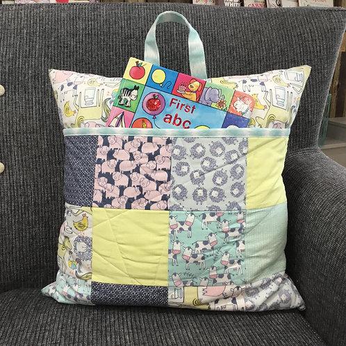 Library Cushion Kit