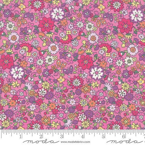 Regent Street Lawn - Camden Pink  $28 pm