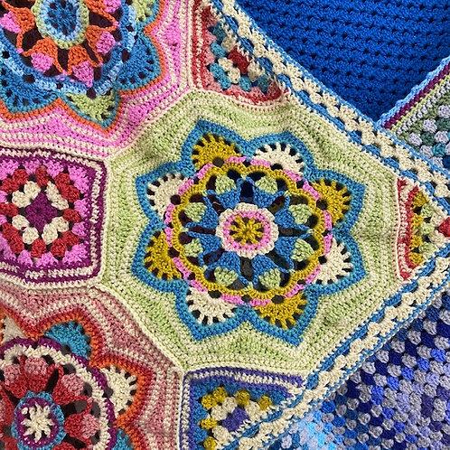 Crochet with Jay