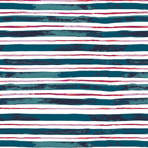 Aquarelle - Gestural Lines  $28 pm