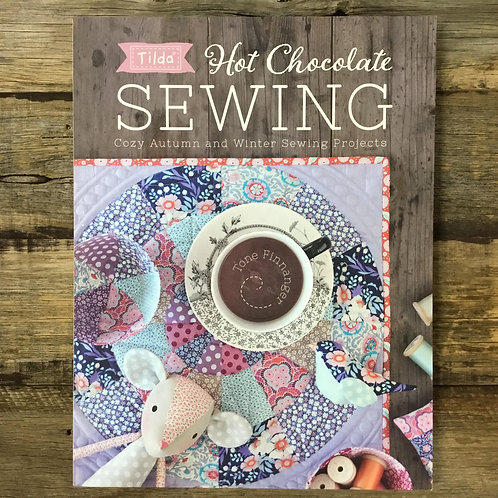 Hot Chocolate Sewing