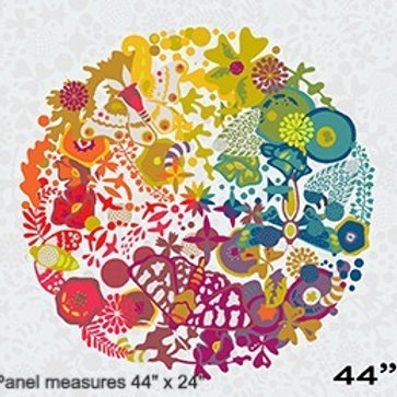 Art Theory - Grand Circle Day Panel