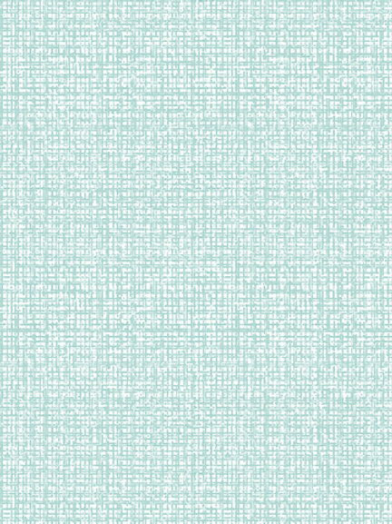Colour Weave - Light Turquoise $26 pm