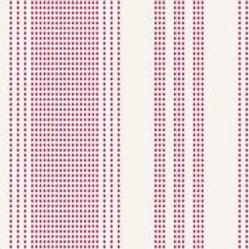 Tilda Tea Towel -   Shortcake Stripes Red $28 pm