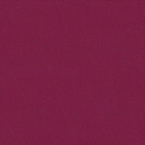 Bella Solids - Boysenberry $18 pm
