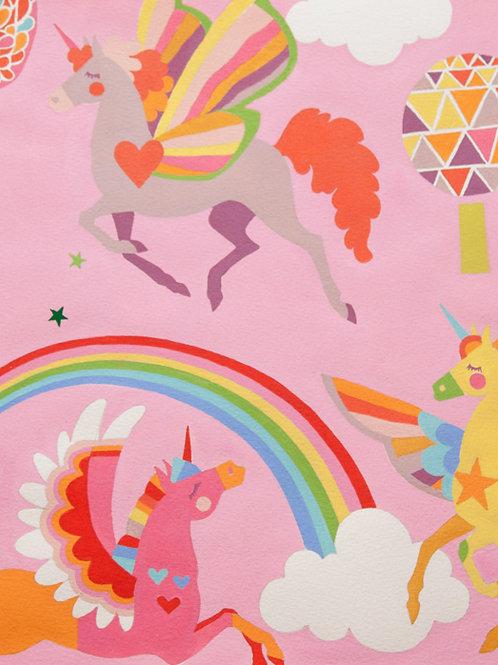 Magic Rainbow - Shine Pink $28 pm