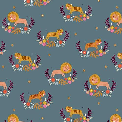 Meadow Safari - Lions & Tigers $28 pm