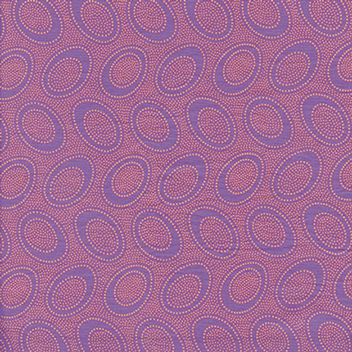 Kaffe Fassett Aboriginal Dot - Purple $28 pm