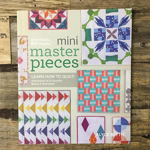 Mini Master Pieces