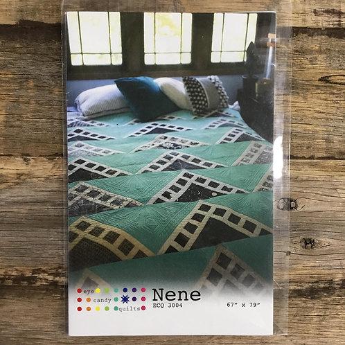 Nene Quilt Pattern