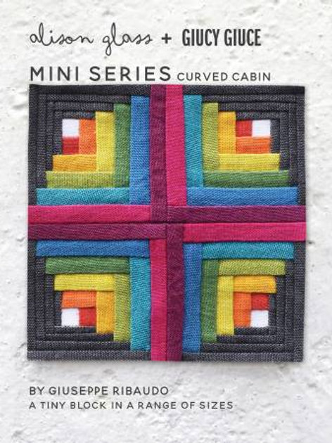 Mini Series Curved Cabin Pattern