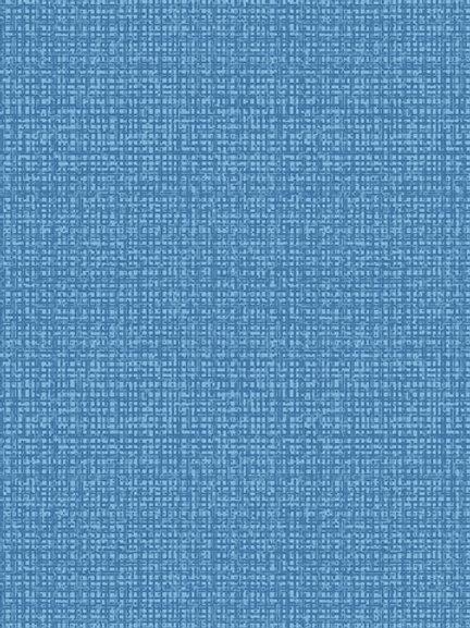 Colour Weave - True Blue $26 pm