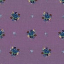 Little Sewists - Soul Blossoms Mauve $14 pm