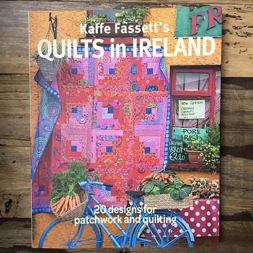 Quilts in Ireland