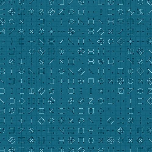 Declassified - Cipher Ocean Floor $28 pm