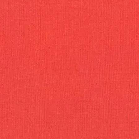 Essex Cotton Linen - Tomato $28 pm