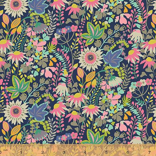 Solstice - Flower Bed Multi $30 pm