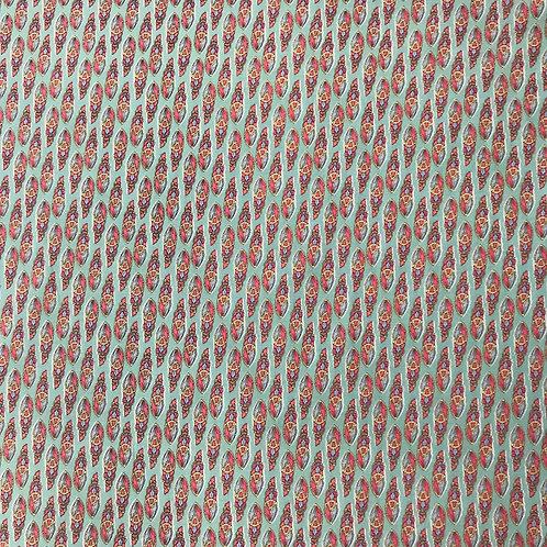 Liberty Art Fabric - Paisley Savoy $14pm
