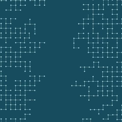Declassified - Circuitry Blue Morpho $28 pm