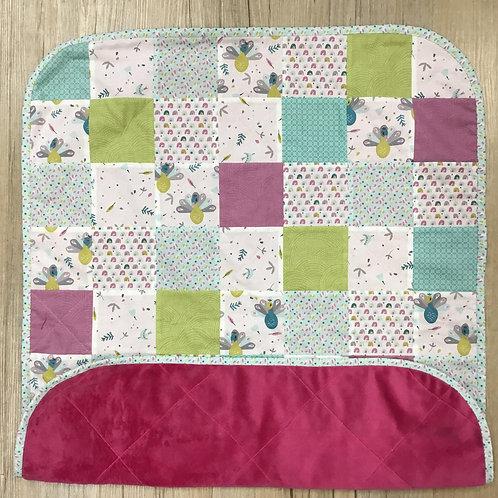 Versatile Snuggly Kit - Pink