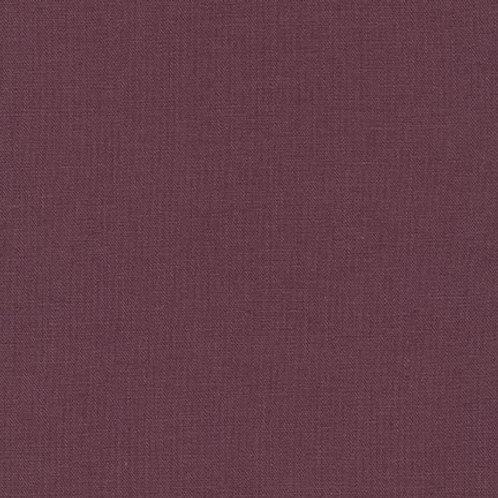 Essex Linen - Plum $30 pm