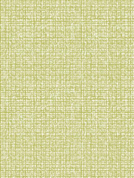 Colour Weave - Light Green $26 pm