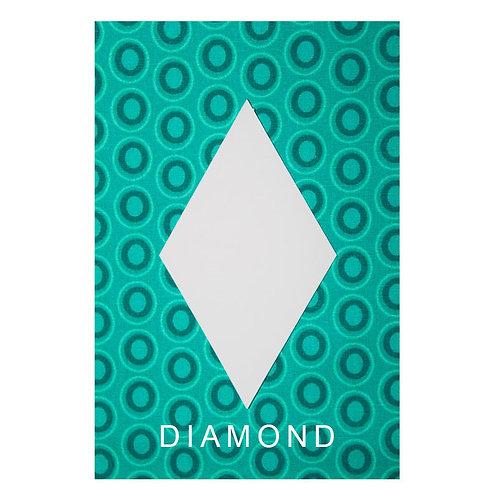 Diamond - 6 point
