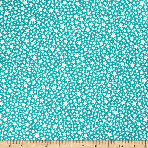 Superfred - Glow In The Dark Starlettes Teal  $14 pm