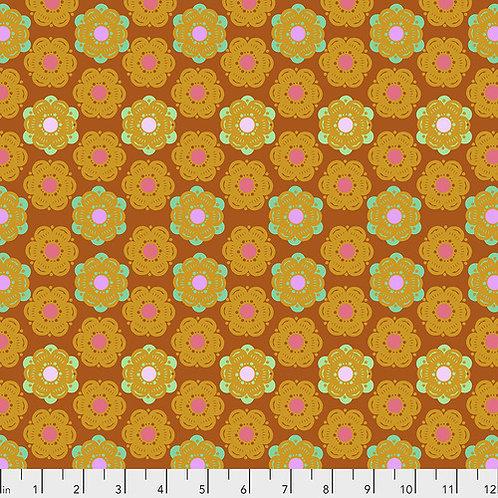 Hindsight - Honeycomb Sunset $28 pm