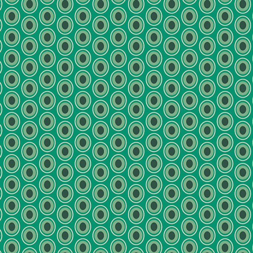 Oval Elements - Emerald Coast $26 pm