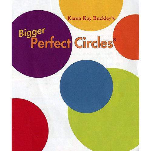 Karen Kay Buckley Bigger Perfect Circles
