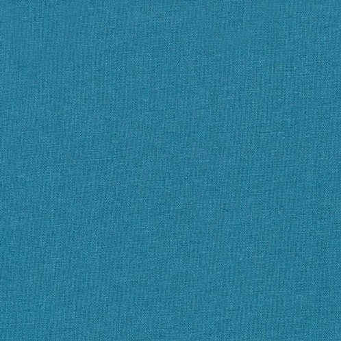 Essex Linen - Teal $30 pm