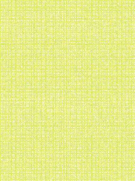 Colour Weave - Lemon Lime $28 pm
