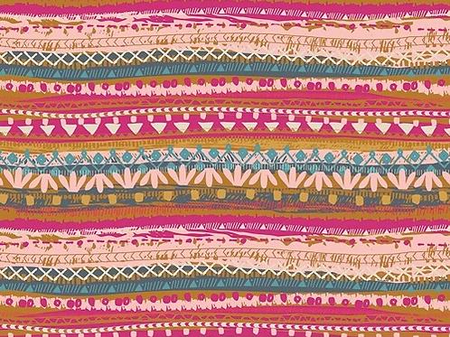 Indie Folk - Tricket Blush $14pm