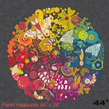Art Theory - Grand Circle Night Panel