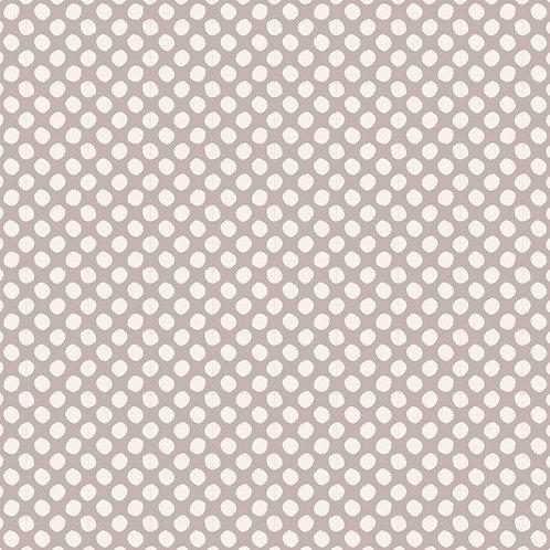 Tilda Classic Basics - Paint Dots Grey $30 pm