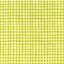 Gingham Play - Kiwi $28 pm