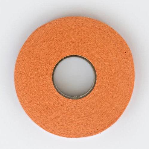 Chenille-It Blooming Bias - Tangerine