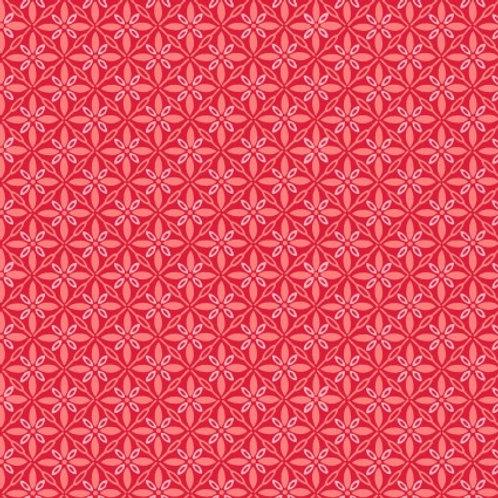 Kimberbell Basics - Tufted Red $28 pm