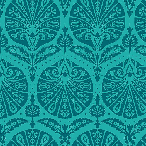 Decadence - Coquille Damask $26 pm