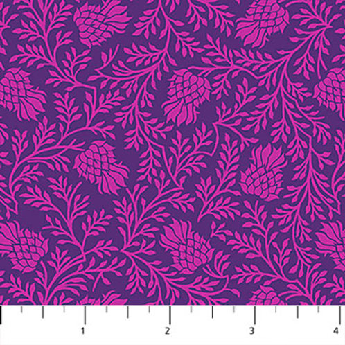 Stag and Thistle - Thistle Thicket Purple $20pm was $28pm